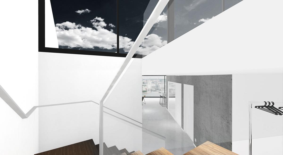 SISÄTILA DESIGN & INTERIOR ARCHITECTURE OY
